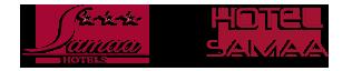 Hotel Samaa Logo